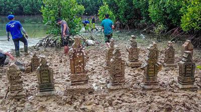 Wisata Ke Makam Raja Aceh