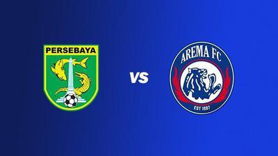 Beli Online Tiket Persebaya Vs Arema Fc Final Piala Presiden 2019