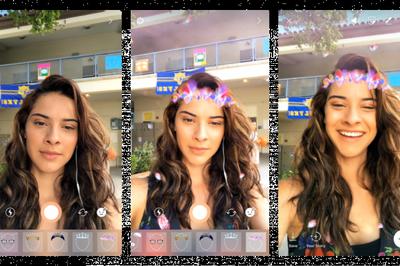 Coba Filter Keren Instagram Story dari 21 Akun yang Wajib