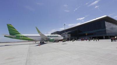 Turunkan Harga Tiket Citilink Sediakan 3 348 Kursi Dan 62 Penerbangan Ini Rutenya