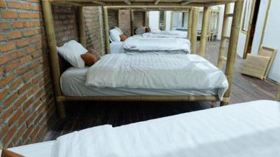 6 Hotel Murah Di Magelang Untuk Backpacker Lokasi Dekat Tempat Wisata Tarif Mulai Rp 75 Ribu