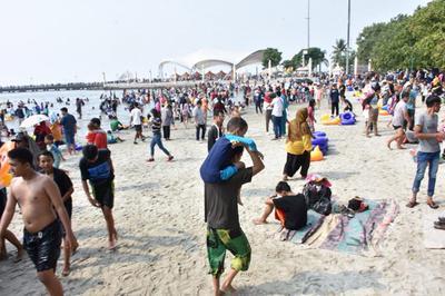 Dongkrak Wisata Utara Festival Wisata Pesisir Digelar Di Ancol