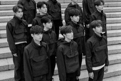 Boyband Baru Yg Entertainment Inilah Profil 12 Member Treasure