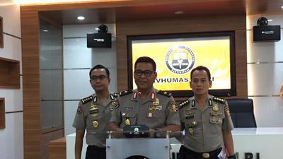 Polri Telusuri Keterlibatan Anggotanya Di Investasi Bodong Memiles