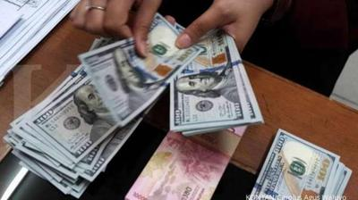 Kurs Rupiah Hari Ini Tembus Rp 16 625 Per Dolar As Berikut Harga Jual Dan Beli Di 5 Bank Besar