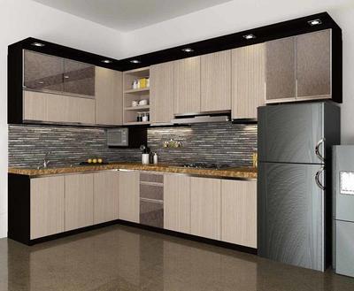 Ingin Kabinet Dapur Nyaman Perhatikan Cara Memilih Materialnya