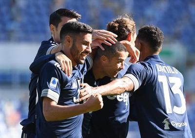 Jadwal Siaran Langsung Liga Italia Di Rcti Parma Vs Juventus Cristiano Ronaldo Ngamuk