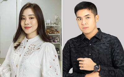 Viral Video Tiktok Jessica Eks Ericko Lim Go Public Pacari Jerome Polin Fans Goda Soal Kado